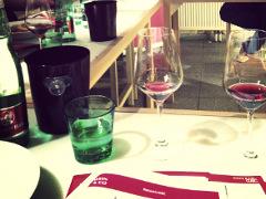 Cours de dégustations de vins à Vienne