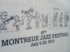 Le Montreux Jazz Festival