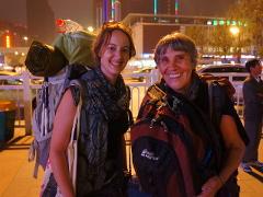 Marita, recontre avec une voyageuse hors du commun
