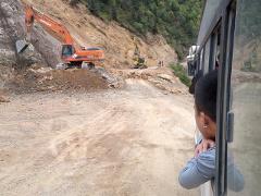 dossier sur les moyens de transport en Chine