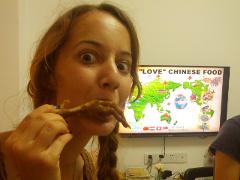 La cuisine chinoise en dix commandements