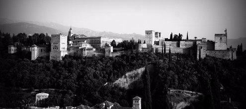 Excursion urbaine andalouse : de Grenade à Séville