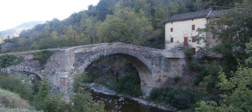 Cévennes et gorges du Tarn 2015.
