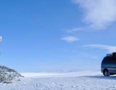 Mongolie hivernale – Février 2016
