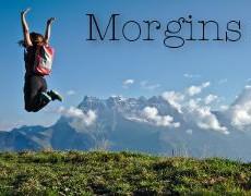 Morgins: Où la randonnée rencontre la bière artisanale