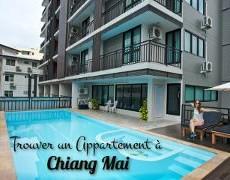 Trouver un appartement à Chiang Mai: Nos astuces