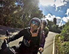 Road Trip en Thailande: La boucle de Mae Hong Son