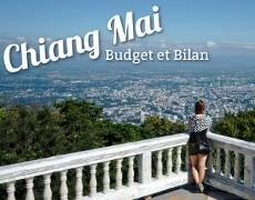 Chiang Mai: Bilan et Budget de nos 5 mois en Thaïlande